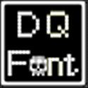 【Androidアプリ】懐DQふうセリフを合成するカメラ『DQFont』