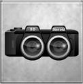 【Androidアプリ】飛び出す写真が手軽にできるカメラ『3DSteroid』