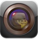 【iPhoneアプリ】写真から簡単にアイコンを作っちゃうアプリ『アイコンカメラ IconCam』
