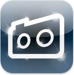 【iPhoneアプリ】連続写真が楽しいGIFアニメ作成カメラ『Gemini - Multi-Shot Animator』