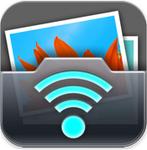 【iPhoneアプリ】写真をPCに高速転送する『PhotoSync - wirelessly transfers your photos and videos』