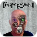 【iPhoneアプリ】米国仕込みのVFX体験ができるアプリ『Framestore VFX in your pocket』