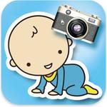 【iPhoneアプリ】カレンダーで写真を管理できるアプリ『Diary Photo Book』