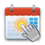 カレンダーの拡大縮小が思いのままのAndroidアプリがイカス!