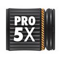 【Androidアプリ】文字ペイントで遊べる多機能カメラ『PRO Zoom Camera 5X』