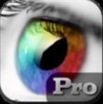 【Androidアプリ】写真の目の色を自在に変えられる『Eye Color Booth Pro』