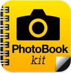 【iPhoneアプリ】アプリのように単独起動する写真集をつくる『PhotoBook Kit for iPhone/iPod touch』