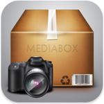 【iPhoneアプリ】無線LANを使ってウェブ経由で撮影した画像を取り出すアプリ『WiFi MediaBox』