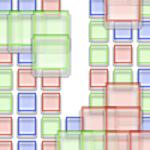 【iPhoneアプリ】ColorPuzzle - RucKyGAMESアーカイブ vol.023