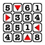【iPhoneアプリ】ARROW 10 - RucKyGAMESアーカイブ vol.025