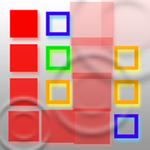 【iPhoneアプリ】ConnectBlockPuzzle/ConnectBlockPuzzle lite - RucKyGAMESアーカイブ vol.026