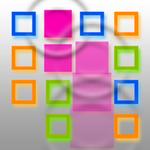 【iPhoneアプリ】FallBlockPuzzle/FallBlockPuzzle lite - RucKyGAMESアーカイブ vol.027