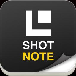 手書きメモを簡単にデジタル化できるandroidアプリがイカス 週刊アスキー