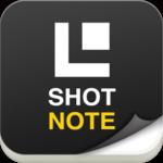 手書きメモを簡単にデジタル化できるAndroidアプリがイカス!