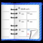 システム手帳ふうに使えるAndroidアプリがイカス!