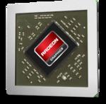 AMD『RADEON HD6990M』発表! ノート用GPU最強はGeForce?RADEON?