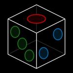 【iPhoneアプリ】GeoDice - RucKyGAMESアーカイブ vol.039