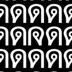 【iPhoneアプリ】ดดดดดด-ゲシュタルト崩壊!?- - RucKyGAMESアーカイブ vol.044