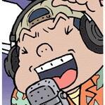 4月26日21時より、ネットラジオ『水口画伯の眠らせナイト』がUstで再び復活!!