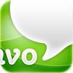 しゃべるだけで短い伝言が送れるiPhoneアプリに惚れた!