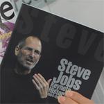ジョブズとAppleの歴史をまとめた『Steve Jobs Keynote History』がスゴイ! 無料PDFで立ち読みもOK