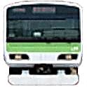 電車の到着時間がひと目でわかるAndroidアプリがイカス!