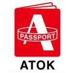 WinとMac、Androidで最新版ATOKが使えて月額300円! 『ATOK Passport』が登場!