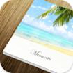 オンライン写真アルバムを自在に操れるiPadアプリに惚れた!
