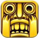 週アス×iPhoneゲームアプリ:逃げる逃げる逃げるゲーム。プレイ感はこれ、旗揚げゲームなんですよね。なんですけどね