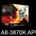 """今度こそオーバークロックが効く!? AMD Aシリーズに""""K""""付き参上!!"""