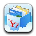 『Yahoo!ボックス』でラクにファイル共有できるAndroidアプリがイカス!