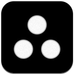 週アス×iPhoneゲームアプリ:ゲーム名は『...』。今度は「ドットドットドット」と読みます。ほんとです