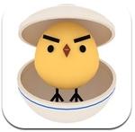 週アス×iPhoneゲームアプリ『ぴよ盛り』:おもしろい! かわいい! もどかしい!
