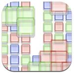 週アス×iPhoneゲームアプリ『カラーパズル』:ワンタップ。ただ、それだけに賭ける!