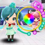 ねんどろミクちゃんが踊るリズムゲーを早速3DSで体験したよ!