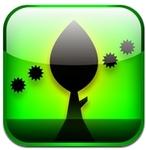 【iPhoneアプリ】花粉飛散情報が一目でわかる『花粉チェッカー』