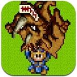 週アス×iPhoneゲームアプリ『モンスターを集めてまいれ!』:集めてまいり続けますよ……