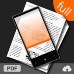 書類の傾きを補正してPDF化できるWP7アプリが無敵!!