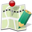メモや写真添付で案内地図がつくれるAndroidアプリがイカス!