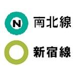 30日より東京メトロ南北線と都営新宿線内でケータイがつながるように