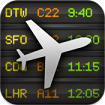 FlightBoard - Live Flight Departure and Arrival Status