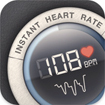 Instant Heart Rate - measure your heart rate with your iPhone