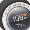 心拍数を測れるiPhoneアプリに惚れた!