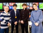 4月開校の「esports 銀座 school」に、高橋名人とつばさが体験入学、eスポーツ業界のプロ講師たちが直接指導!