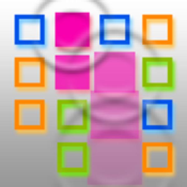 FallBlockPuzzle/FallBlockPuzzle lite - RucKyGAMESアーカイブ vol.027