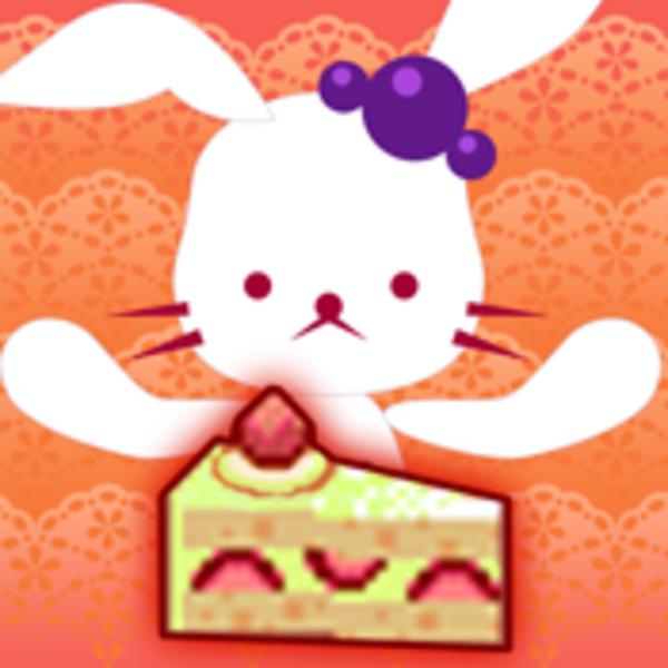 【iPhoneアプリ】ルクちゃんのケーキやさん - RucKyGAMESアーカイブ