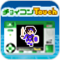 Androidゲーム部門『チョイスゴコンピュータ Touch』