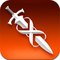 iPhoneゲーム部門『Infinity Blade』