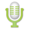 Androidビジネス部門『Hi-Q MP3 Recorder (Full)』