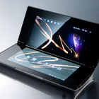 タブレット部門:『Sony Tablet P』